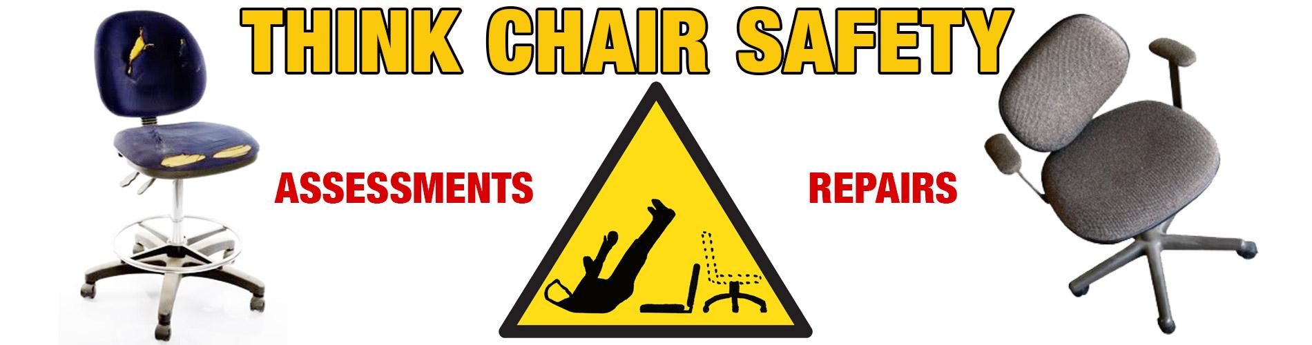 Chair Assessment | Jacobsen Chair Safety